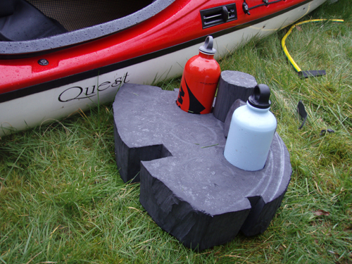 Suitable Foam and Glue For Footrest^ - The UK Rivers Guidebook