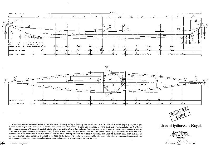 Pbk canoe plans uk antiqu boat plan for Plans for canoe
